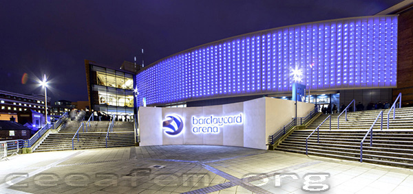 Stadion Badminton Terbaik di Dunia